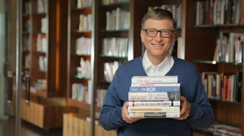 10 câu nói bất hủ của tỷ phú công nghệ Bill Gates