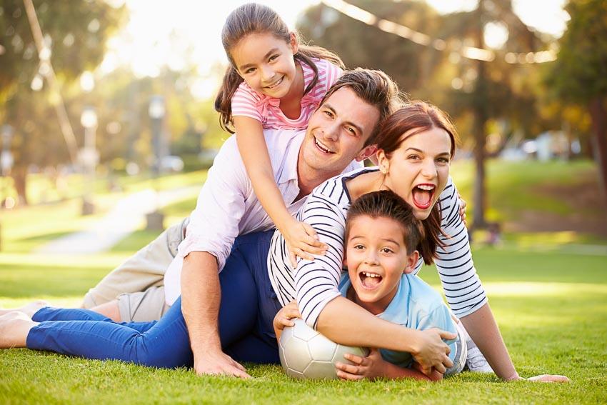 Xây dựng mối quan hệ tốt với con cái